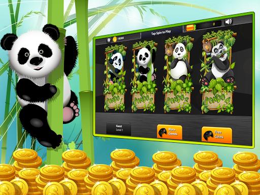 熊貓插槽 - 野生賭場