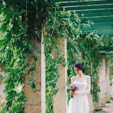 Wedding photographer Nataliya Malova (nmalova). Photo of 18.09.2016