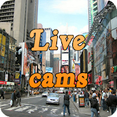 Live Cams World HD