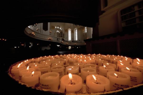 Lights of Faith di Andrea Izzotti