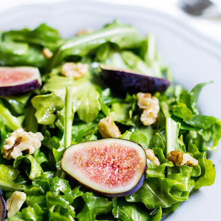 Fig Vinegar Salad Recipes