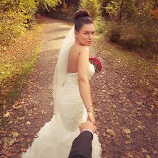 Wedding photographer Yuriy Barabakh (JuBa). Photo of 29.04.2015