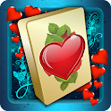 Mahjong Skies: Valentine's Day icon