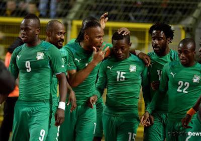 Nouveau décès dans le football ivoirien