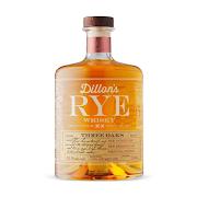 Dillon's Rye Whisky - 4 oz