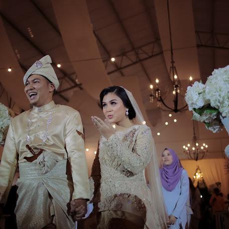 Wedding photographer Azree Yaacob (azreeyaacob). Photo of 22.03.2018