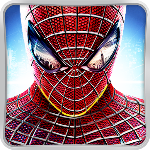 The Amazing Spider-Man (game)