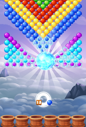 Bubbles Shooter kitchen  screenshots EasyGameCheats.pro 5