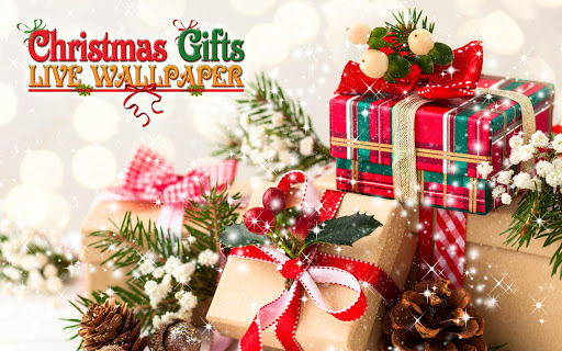 Christmas Gifts ud83cudf81 Live Wallpapers New Year 2.4 screenshots 10