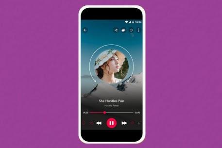 Music Player Premium 8