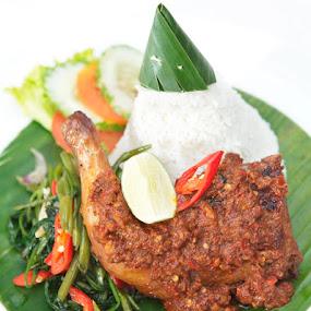 Indonesian Food by Ifan Deviandri - Food & Drink Ingredients ( food )