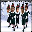 Pics&Videos for ElfYourself icon