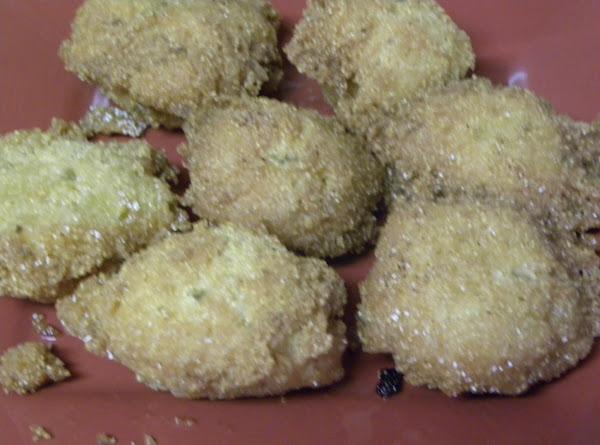 Christy's Hushpuppies Recipe