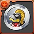 クローズメダル銀