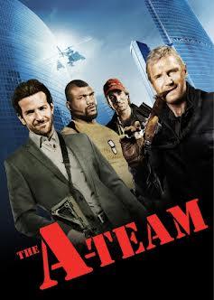 The A-Team (S2E3)