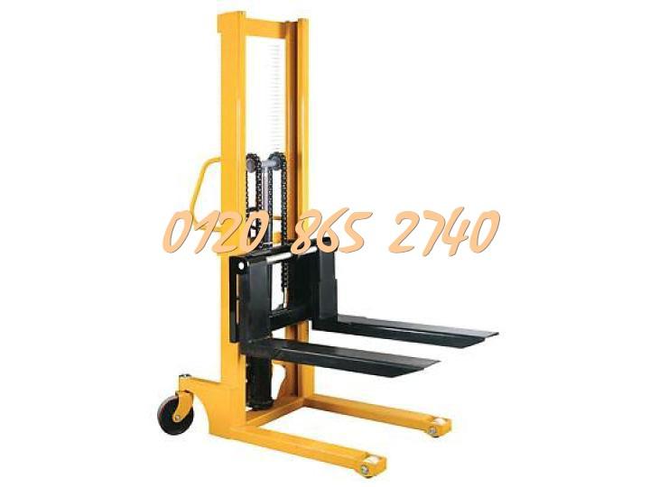 Xe nâng tay cao 2000kg nâng cao 1. 6m giá siêu rẻ - siêu cạnh tranh - 01208652740