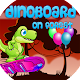 Download DinoBoard Fighter on Forest For PC Windows and Mac