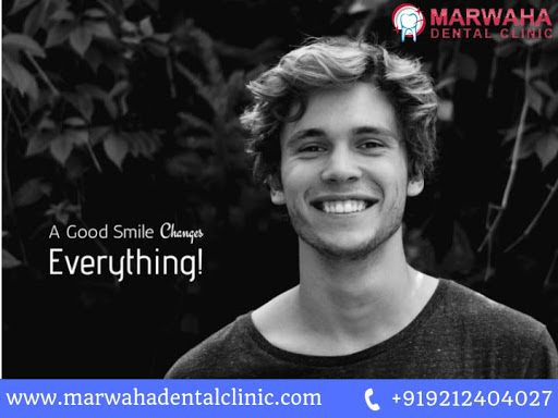 Marwaha Dental Clinic in Gurgaon - Best Dentist and Dental Implant in Gurgaon on Google