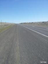 Photo: Pretty Boring Interstate