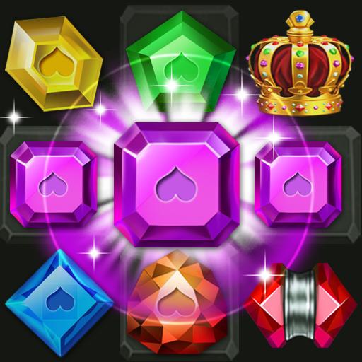 宝石寺院マニア 解謎 App LOGO-硬是要APP