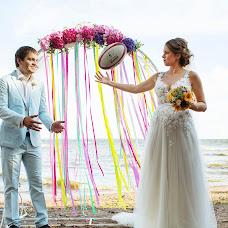 Wedding photographer Elena Kashnikova (ByKashnikova). Photo of 28.09.2013
