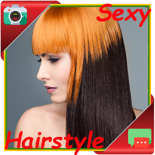 Sexy hair style ideas