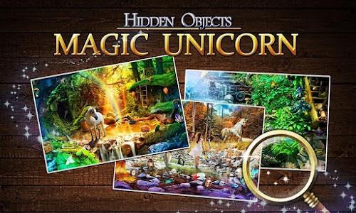 Magic Unicorn In The Wild screenshot 0