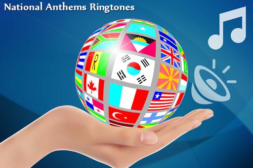 National Anthems Ringtones