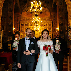 Wedding photographer Razvan Cotea (cotearazvan). Photo of 11.10.2017