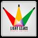Light Leaks Photo Editor