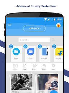 AppLock Apk Latest Version Download For Android 10