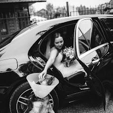 Wedding photographer Evgeniya Rybka (JenyaRybka). Photo of 07.09.2016