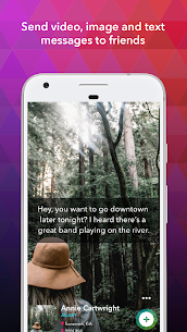 ooVoo Video Calls, Messaging & Stories App Download For Android 4