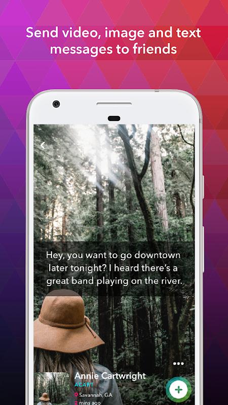 ooVoo Video Calls, Messaging & Stories screenshots
