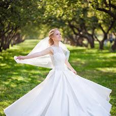 Wedding photographer Anastasiya Sakharova (AnastasiaSugar). Photo of 23.02.2016