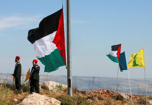 Lebanese man killed by Israeli troops on border, Lebanese agency says