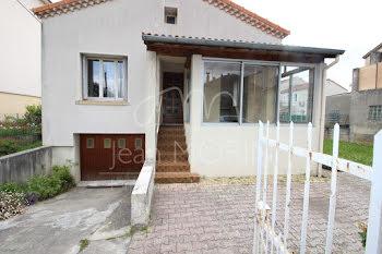 maison à Bourg-les-valence (26)