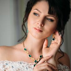 Wedding photographer Natalya Denisova (ND92). Photo of 01.03.2016