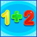 Matemáticas juegos icon