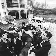 Wedding photographer Antonijo Ćatipović (noirweddings). Photo of 25.07.2017