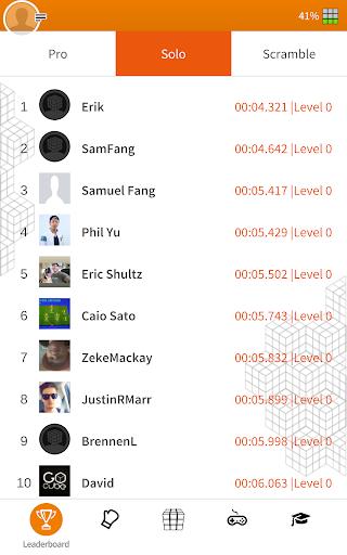 Rubik's Connected 1.6 screenshots 11