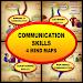 Communication Skills- MindMaps Icon