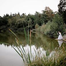 Wedding photographer Marcela Salášková (MarcelaTyna). Photo of 25.09.2018