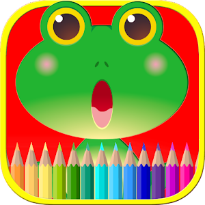 Tải Game Coloring Book for Kids Animal