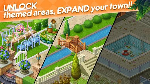 Home Master - Cooking Games & Dream Home Design 1.0.9 screenshots 10
