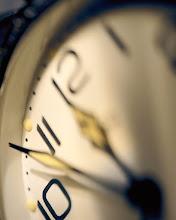 Photo: Clock