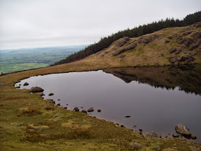 Photo: C walk to Lake Mohra in the Comeraghs, May 19th, 2013. Leader Liam Doheny. Photo Brendan Sheils. 2/3