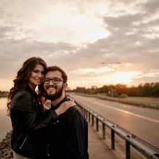 Wedding photographer Grzegorz Wasylko (wasylko). Photo of 12.05.2018
