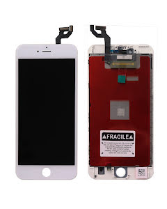 iPhone 6S Plus Display Original Refurbished White