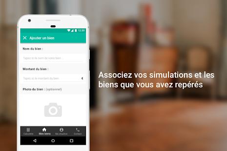 buymyhome par bnp paribas applications android sur google play. Black Bedroom Furniture Sets. Home Design Ideas